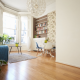 Living room by Empire Building Solutions